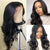 Brazilian Body Wave 360 LaceWigs Lady Wig