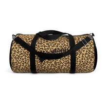 Load image into Gallery viewer, Wrestling Animal-Duffel Bag (2 Size Options)