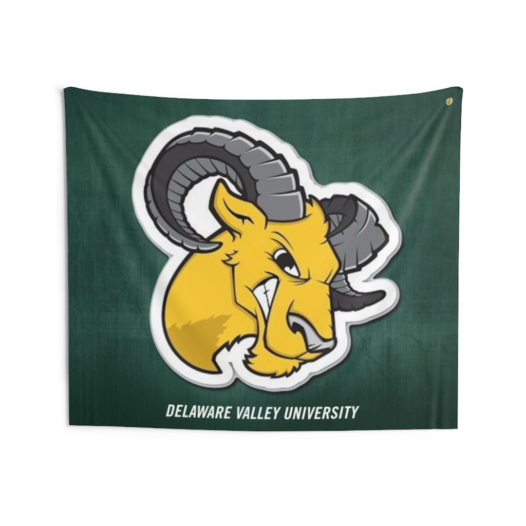 DVU Indoor Wall Tapestry Collection