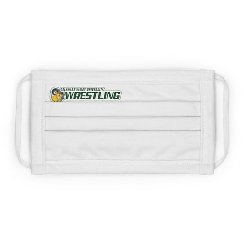 DVU Wrestling-Cotton Face Mask (EU)