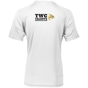 Talents Wrestling Short-Sleeve Wicking Shirt