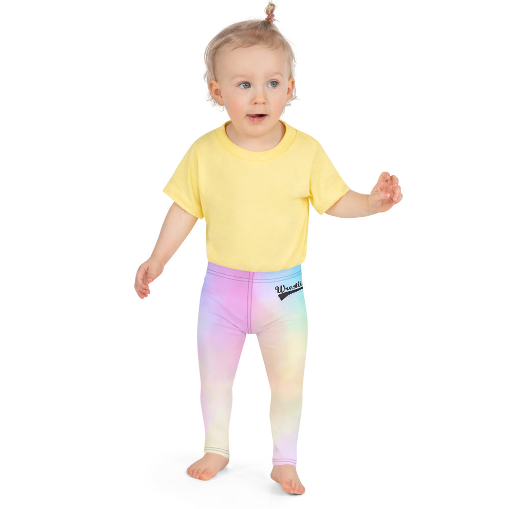 Kid's Wrestling Leggings