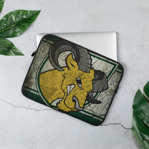 Aggie Laptop Sleeve (13in or 15in)/DVU