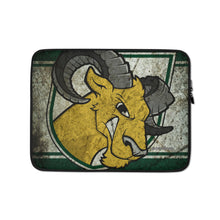 Load image into Gallery viewer, Aggie Laptop Sleeve (13in or 15in)/DVU