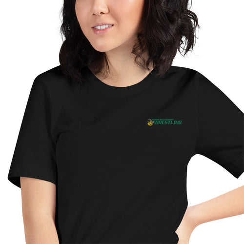DVU Wrestling-Short-Sleeve Unisex T-Shirt