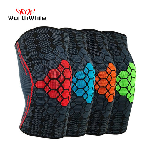 Recovery Knee Compression Sleeve (1pc) No Pad