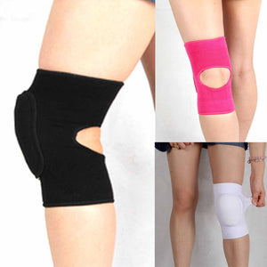 Kids Sports Kneepad (1pc)-LJ Wrestling INC