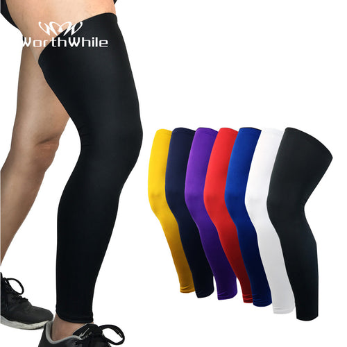 Full Length Compression Sleeve (1pc) -Talents Wrestling