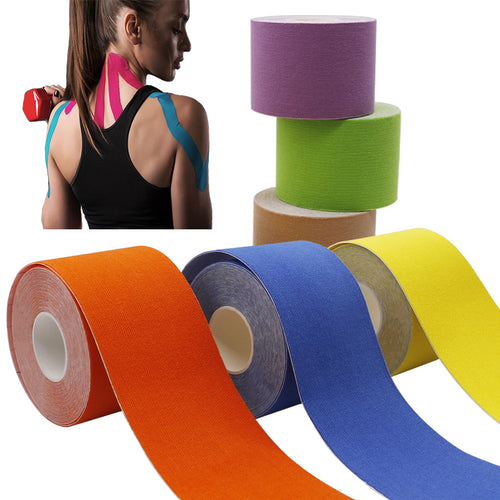 Kinesiology Tape Athletic Recovery (1pc)