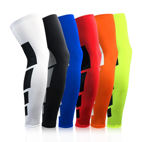 Full Leg Compression Sleeve No Pad (1pc)