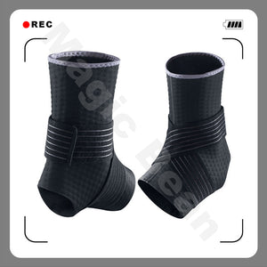 High Quality Safety Ankle Support (1pc)-Talents Wrestling