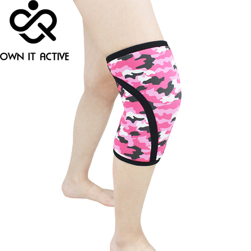 Neoprene Knee Sleeve (1pc)