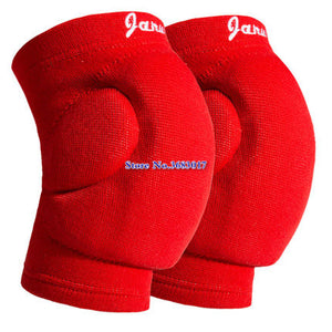 Universal Thick High-Impact Knee Pads