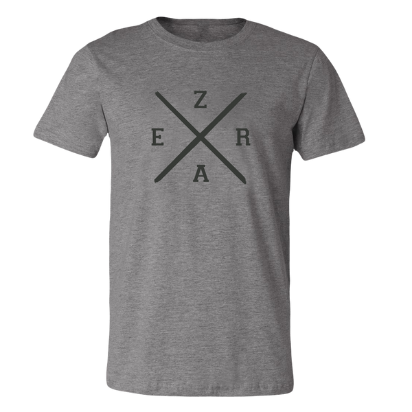 Cross Name Tee