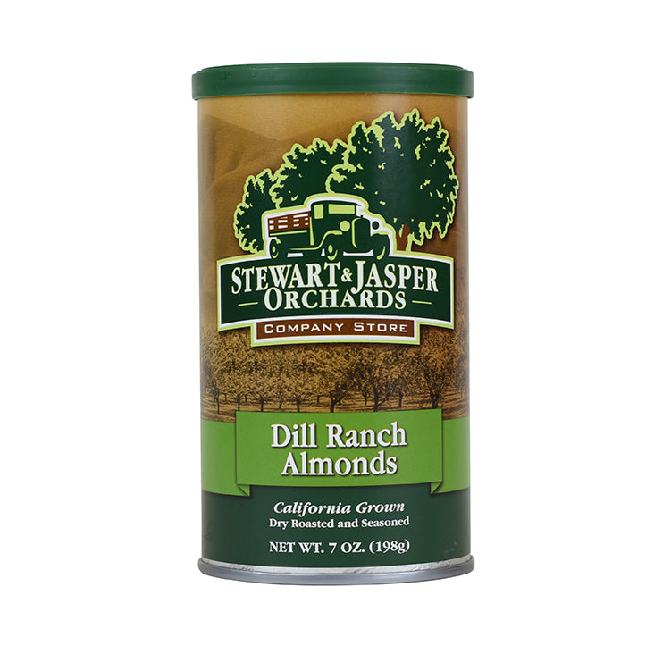 Dill Ranch Almonds