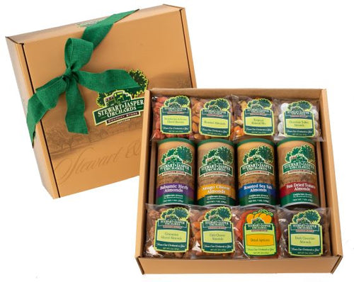 Gourmet Sampler Gift Box