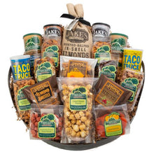 Load image into Gallery viewer, Jasper's Pick Gift Basket