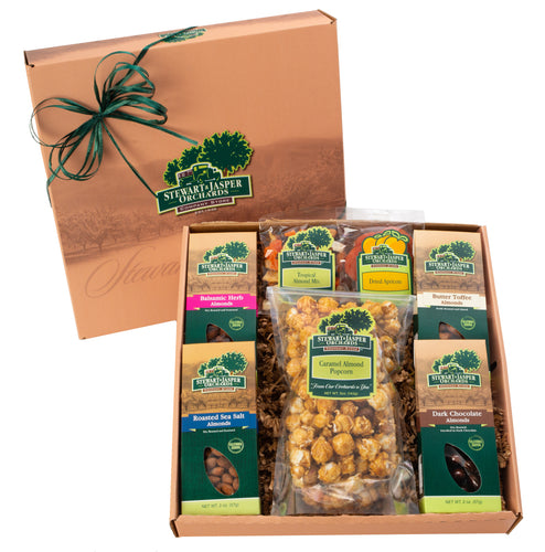 Snack Delight Gift Box