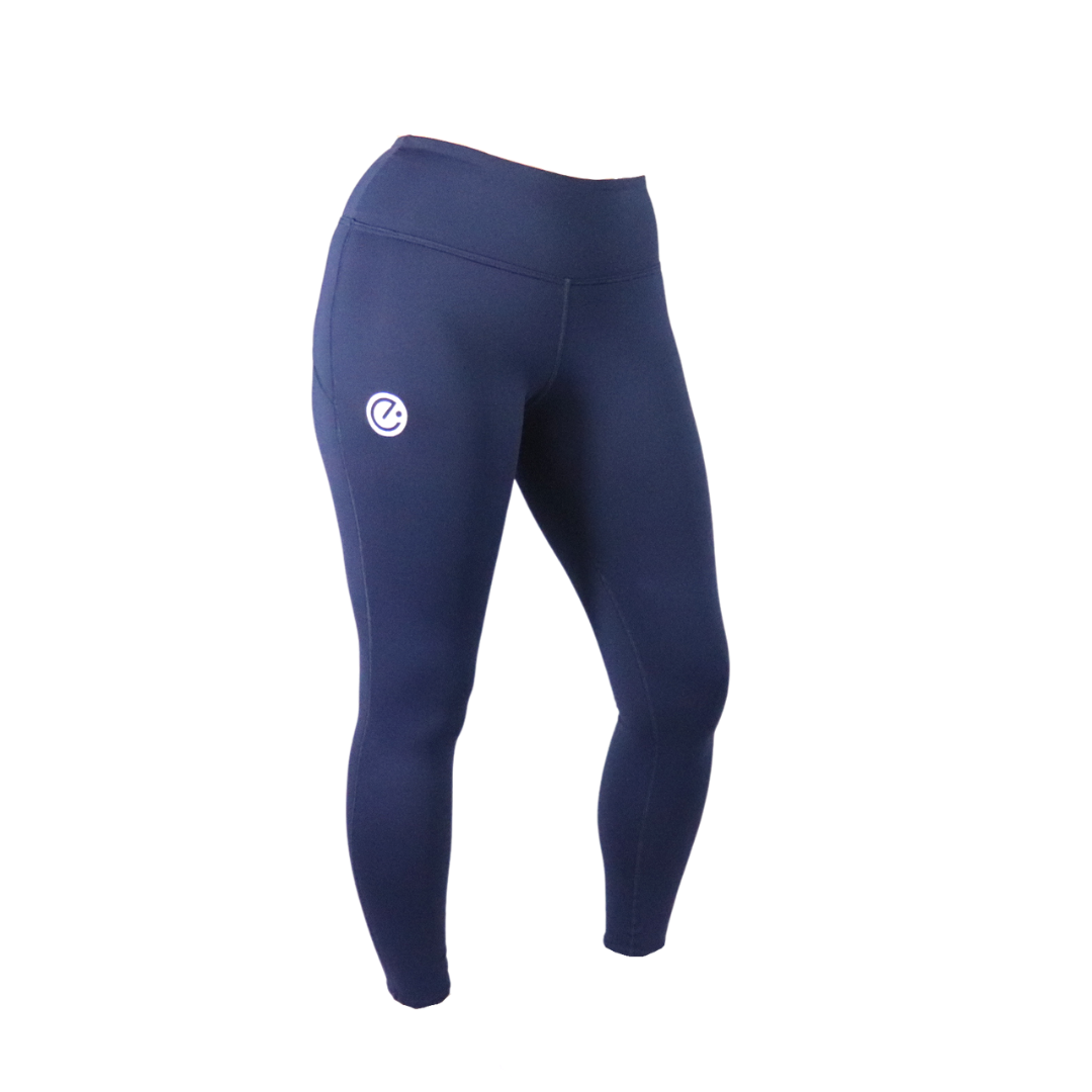 Move Leggings - Navy