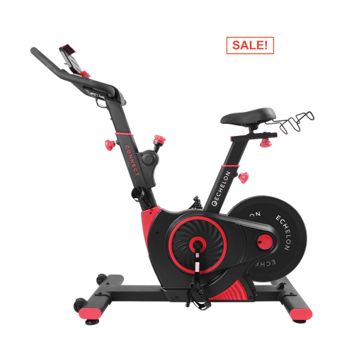Echelon Connect - Indoor Cycling Fitness Bike EX1