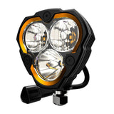 KC HiLites FLEX ERA 3 - 2 Light System - 40W Combo Beam