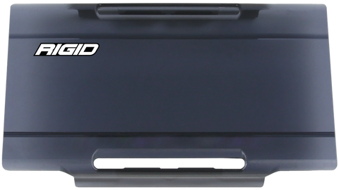 6 Inch Light Cover Smoke E-Series Pro RIGID Industries