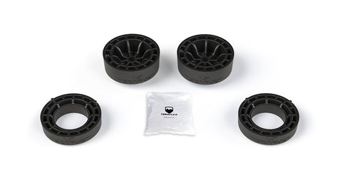 Jeep JL 2 Door 1.5 Inch Performance Spacer Lift Kit No Shocks 18-Pres Wrangler JL TeraFlex