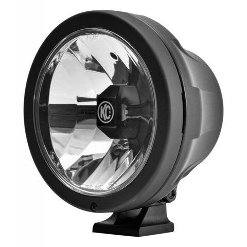 "KC HiLites  6"" Pro-Sport with Gravity® LED G6 Single- Spot Beam"