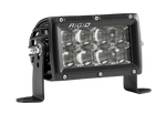 4 Inch Hyperspot Light Black Housing E-Series Pro RIGID Industries