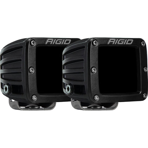 Infrared Spot Surface Mount Pair D-Series Pro RIGID Industries