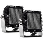SAE Auxilary High Beam Light Pair Q-Series Pro RIGID Industries