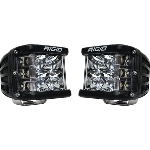 Spot Surface Mount Pair D-SS Pro RIGID Industries
