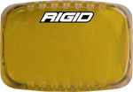 Light Cover Amber SR-M Pro RIGID Industries