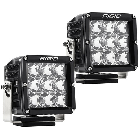 Flood Light Pair D-XL Pro RIGID Industries