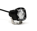 S1 Wide Cornering LED Light with Mounting Bracket Single Baja Designs