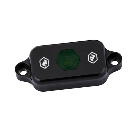 LED Rock Light Green Baja Designs