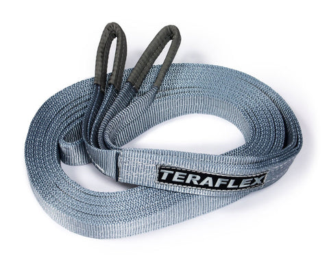 Recovery Tow Strap 30 Foot x 2 Inch TeraFlex