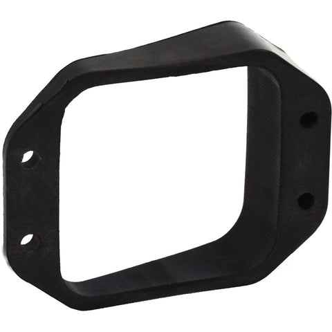 Angled Flush Mount Gasket Left/Right D-Series Pro RIGID Industries