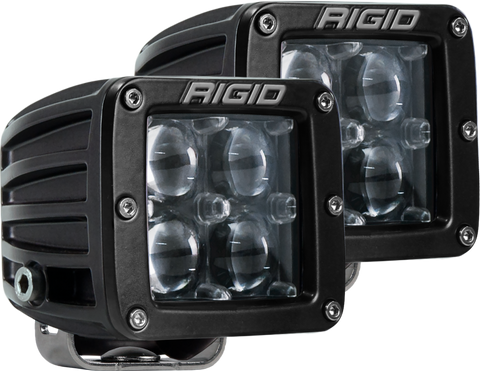 Hyperspot Surface Mount Pair D-Series Pro RIGID Industries