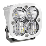 LED Light Pod Driving/Combo Pattern Clear White Squadron Sport Baja Designs