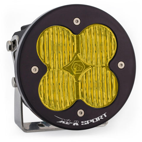 LED Light Pods Amber Lens Spot XL R Sport Wide Cornering Baja Designs