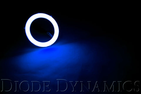 Halo Lights LED 60mm Blue Single Diode Dynamics