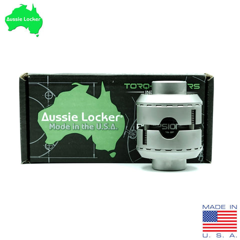 Aussie Locker XD-13227 Dana 30 For JK Next Generation Differentials