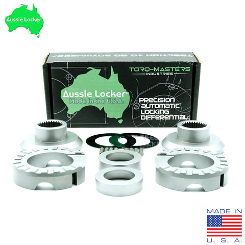Aussie Locker XD-14480 For JK Dana 44 Rear Next Generation Differentials