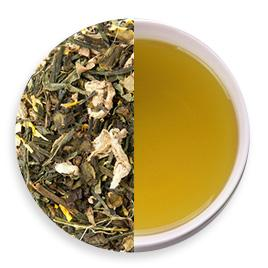 Green Tea Of The Month