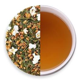 Herbal Tea Of The Month