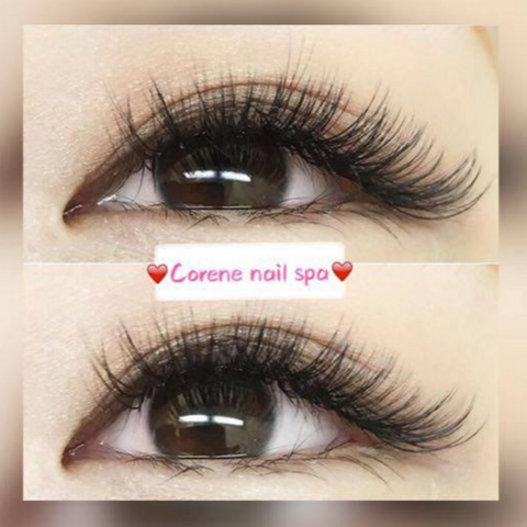 Eyelash Extension Single Lash - Diamond Lash $218