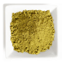 bali natural kratom powder