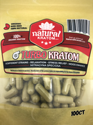 turbo kratom