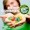hemp bomb cbd gummies